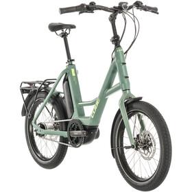 "Cube Compact Hybrid 20"", green'n'green"